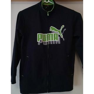 プーマ(PUMA)のPUMA 上着160cm(ジャケット/上着)