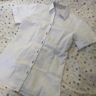 オリヒカ(ORIHICA)のシャツ 半袖(シャツ/ブラウス(半袖/袖なし))