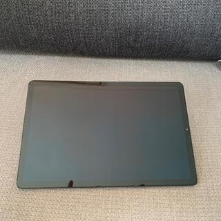 SAMSUNG - SIMフリー Galaxy Tab S5e SM-T725