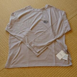 GRL - 新品☆GRL1999円福袋よりロングTシャツ