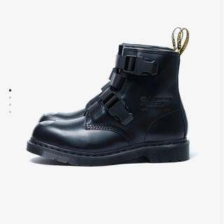 W)taps - DR. MARTENS X WTAPS 1460 REMASTERED BOOT