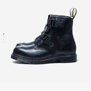 ダブルタップス(W)taps)のWtaps Dr.Martens Webbing Strap 28cm ブーツ(ブーツ)