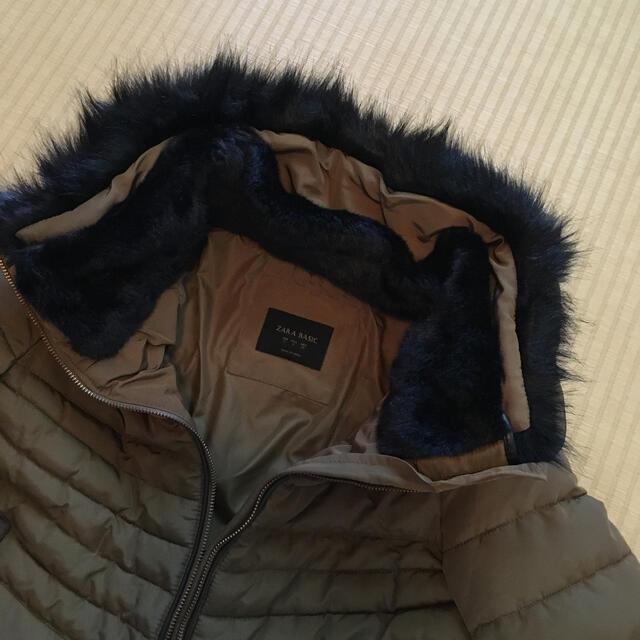 ZARA(ザラ)のブルゾン レディースのジャケット/アウター(ブルゾン)の商品写真