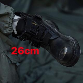 ダブルタップス(W)taps)のwtaps×Dr.Martens  stomper(ブーツ)