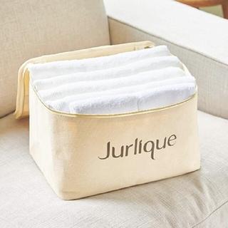 ジュリーク(Jurlique)の未開封 Jurlique  ジュリーク 大容量バニティ &ROSY付録(リビング収納)