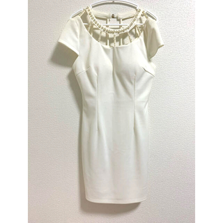 リュリュ(RyuRyu)のドレス キャバドレス リューユ ティカ デイジー ジュエルズ シュガー キャバ嬢(ナイトドレス)