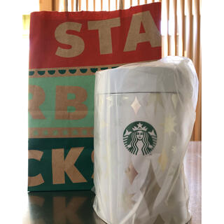 Starbucks Coffee - スターバックス キャニスター缶