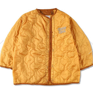 SEA - WIND AND SEA QUITING LINER JACKET