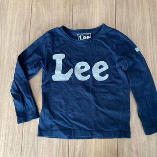 リー(Lee)のLEE リー 長袖Tシャツ 110(Tシャツ/カットソー)