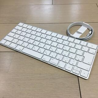 Apple - 純正品 Apple Magic Keyboard  日本語 A1644(1