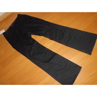 ニッセン - 新品★ニッセン3L★W73H99ゆったりサイズ大きいサイズ黒ストレッチパンツ