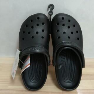 crocs - クロックス クラシック 25cm ブラック