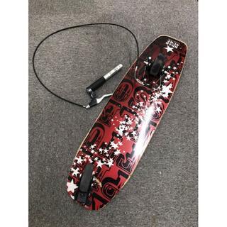 ◆ROAD SURF ロードサーフ スケートボード レッド (スケートボード)
