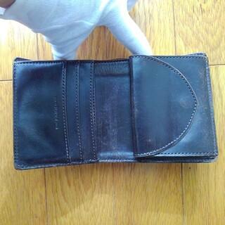 ポーター(PORTER)のPORTER 二つ折り財布(折り財布)