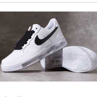 NIKE - 26cm nike air force 1 para-noise パラノイズ新品