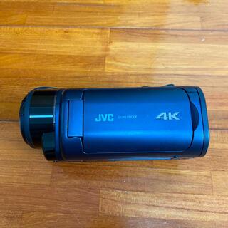 Victor - JVC GZ-RY980-A 4K ビデオカメラ Everio(エブリオ)