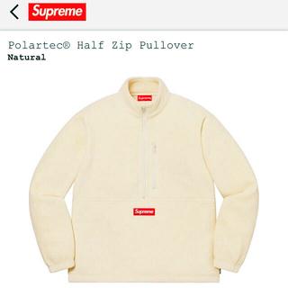 Supreme - 【XL】Supreme Polartec®︎ Half Zip Pullover