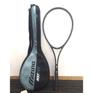 ミズノ(MIZUNO)のミズノ ソフトテニスラケット ●未使用●(ラケット)