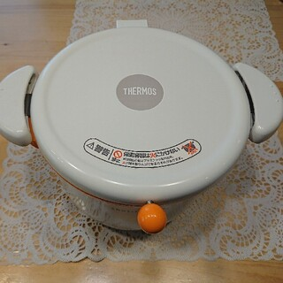 サーモス(THERMOS)のサーモス シャトルシェフ 3L(調理道具/製菓道具)