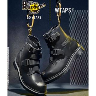 ダブルタップス(W)taps)のDr. Martens x WTAPS  1460 ブーツ 28cm(ブーツ)