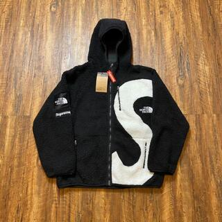 THE NORTH FACE - Supreme The North Face S logo アウター