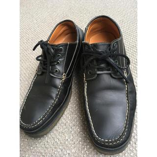 フリークスストア(FREAK'S STORE)のFREAK'S STORE フリークスストア 革靴 ビジネスシューズ 黒(ドレス/ビジネス)