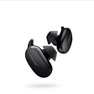 BOSE - 新品未開封品 Bose QuietComfort Earbuds