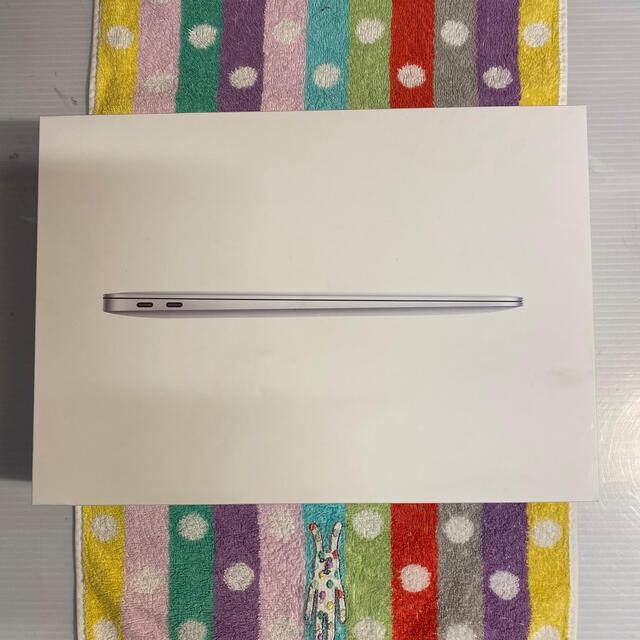 Mac (Apple)(マック)の美品★Mac Book Air 2020★ スマホ/家電/カメラのPC/タブレット(ノートPC)の商品写真