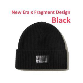 フラグメント(FRAGMENT)のNEW ERA ミリタリーニット FRAGMENT DESIGN パッチ(ニット帽/ビーニー)