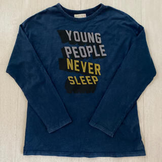 ザラキッズ(ZARA KIDS)のZARA 長袖Tシャツ 140cm(Tシャツ/カットソー)