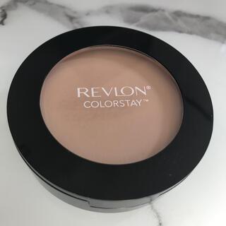 REVLON - レブロン カラーステイ プレストパウダー N