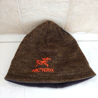 ARC'TERYX - 新品タグ付 ARC'TERYX アークテリクス ニット帽