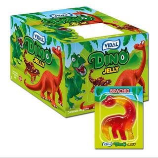 コストコ - コストコ グミ VIDAL ディノ 恐竜グミ 12個