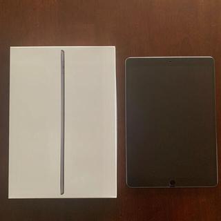 iPad - iPad air3 wifiモデル 64gb スペースグレー
