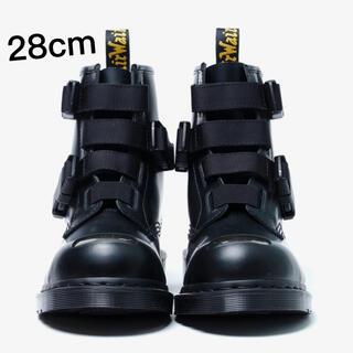 ダブルタップス(W)taps)のWTAPS STOMPER 新品・未使用 UK9(28cm)(ブーツ)