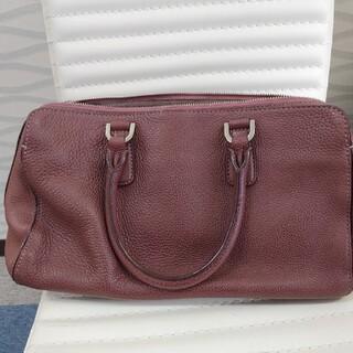 ツチヤカバンセイゾウジョ(土屋鞄製造所)の土屋鞄 ノワイエット 2wayボストンバッグ(ボストンバッグ)