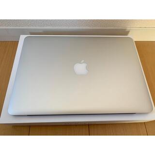 マック(Mac (Apple))のMacBook Pro (Retina, Late 2013) 美品(ノートPC)
