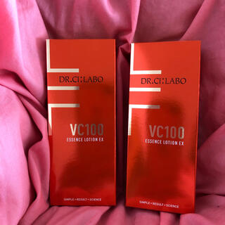 ドクターシーラボ(Dr.Ci Labo)のドクターシーラボ VC100エッセンスローションEX 150ml ×2本(化粧水/ローション)