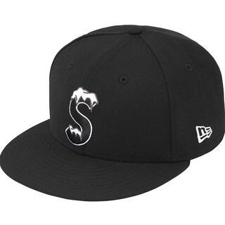 シュプリーム(Supreme)のSupreme S Logo New Era cap(キャップ)