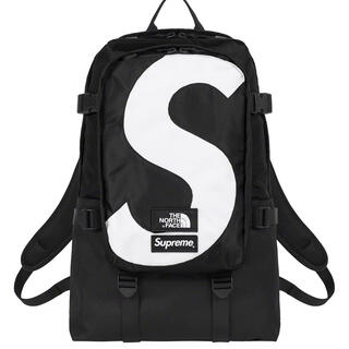 Supreme - Supreme S Logo Expedition Backpack