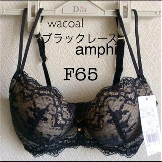 Wacoal - 【新品タグ付】ワコール*amphi*F65(定価:¥4,400)