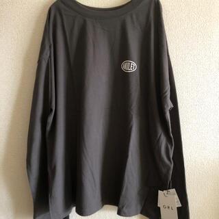GRL - GRLグレイル Tシャツ