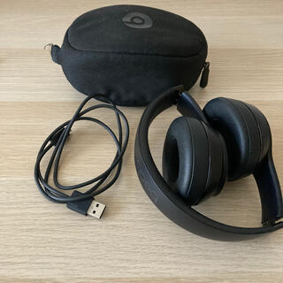 Beats by Dr Dre -  BEATS SOLO3 WIRELESS 箱付き