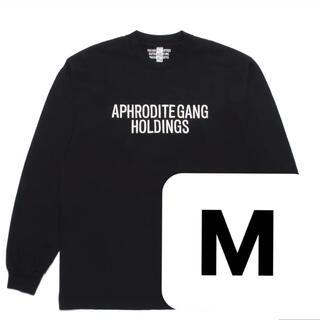 ワコマリア(WACKO MARIA)のWACKO MARIA × BUDSPOOL LONG T-SHIRT(Tシャツ(長袖/七分))
