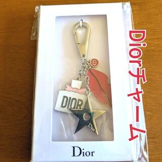 クリスチャンディオール(Christian Dior)の【新品】Dior ディオール チャーム(チャーム)