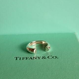 Tiffany & Co. - ティファニー  テンダネスハートリング