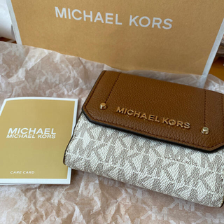 Michael Kors - マイケルコース サイフ