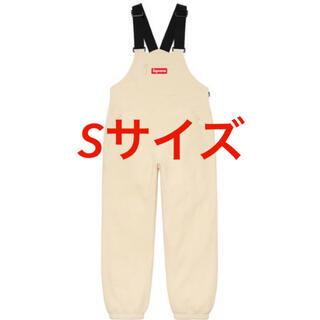 シュプリーム(Supreme)の【Sサイズ】Supreme Polartec Overalls (サロペット/オーバーオール)
