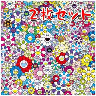【ヒカリ様専用】村上隆 黄泉の国 ポスター x2セット(ポスター)