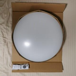 調光式LEDシーリングライト アイリスオーヤマ